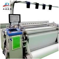西安获德织机在线验布系统