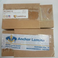 Anchor Lamina轴套及轴承销售APM080300