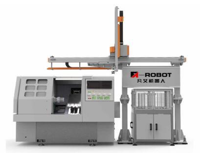 桁架机器人销量越来越高的原因