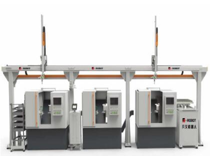 不同行业使用桁架机器人有何好处?