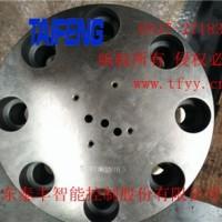 TLFA50DBWT-7X大通径插装阀控制盖板