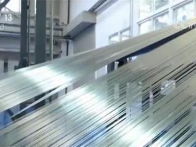 HD-PEX缺陷检测设备在纤维行业的应用