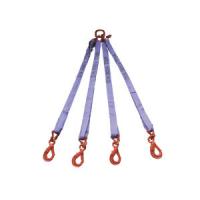 DOLECO/多来劲 扁平(双层)吊环吊装带 0561 9752-02 单吊2000kg U型吊4000kg