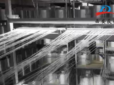 纤维增强复合材料无损检测