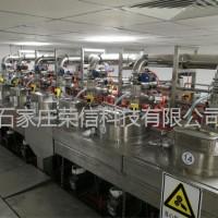 发酵及制药自动配料系统