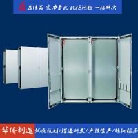 滁州华侨电子仿威图控制柜低压配电柜PS柜体定制