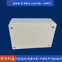 滁州华侨电子KL开关盒接线盒配电箱电气箱