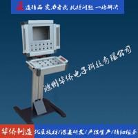 滁州华侨电子科技双体悬臂操作箱