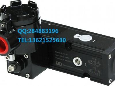 BDV系列隔爆电磁阀BDV510C5-24VDC