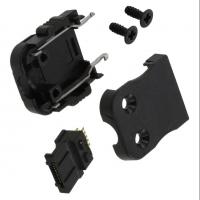 HRS广濑I/O连接器ST40-10S-CV(30)镀金插头10PIN间距0.5mm苏州乔讯代理
