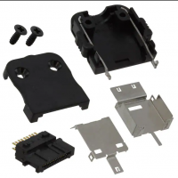HRS广濑I/O连接器ST40X-18S-CVR(30)镀金插头18PIN间距0.5mm原厂配货苏州发货