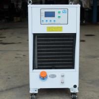 制冷系统的四大主要部件,制冷系统主要部件