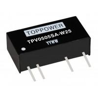 电源模块 TPA0505DA-W25