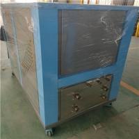 北京销售大型涡旋式冷水机 20匹风冷式降温机