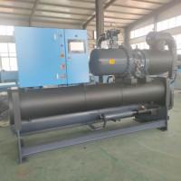 激光水冷式冷水机 北京冷水机 大型螺杆式冷水机