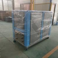 北京 塑料管厂 生产 水冷式冷水机 模具降温用冷水机